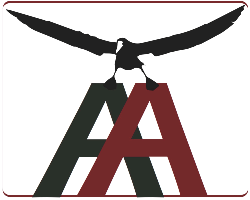 albatross-athletics-logo